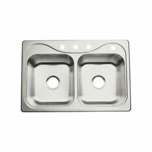 Sterling 11402-4-NA Stainless Steel 8