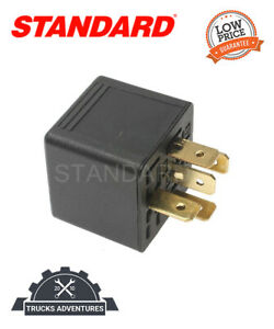 Standard Ignition Accessory Power Relay,Air Control Valve Relay,Anti Dieseling