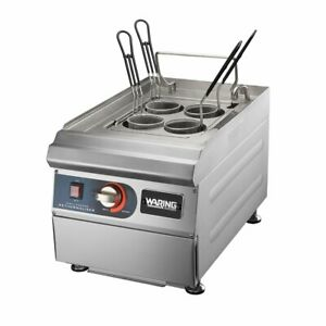 Waring WPC100 Electric Pasta Cooker