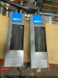 TWO NEW IN BOX SCHWALBE ONE TUBELESS TIRES FOR SALE 700 25 $99.00