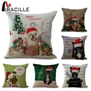 Miracille Merry Christmas Square 18