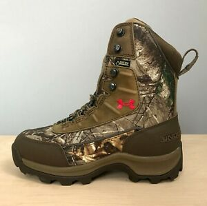 Under Armour Browtine 800 APX Womens Sz 7.5 Gore-Tex Insulated Boots 1240083-946