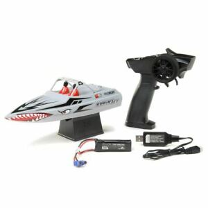 Pro Boat Sprint Jet 9 inch Self Right Jet Ready to Run Silver PRB08045T1 $84.99