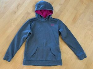 Under Armour Youth Girl's Storm Hoodie YXL $12.00