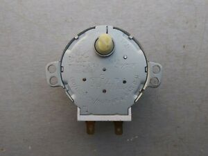 Microwave Turn Table Synchronous Motor  TYJ50-8A19
