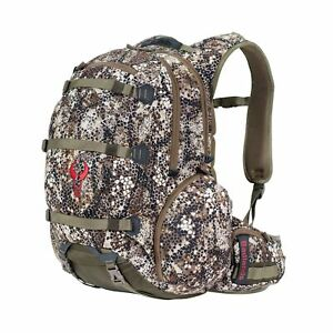 Strong Waterproof Silent Hunting Backpack Carry Comfort Hydration Compatible