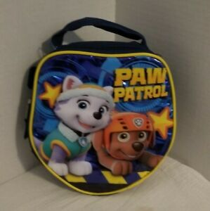 Paw Patrol Soft Insulated Lunch Bag 8