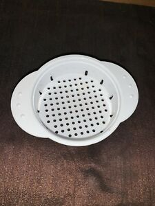 The Pampered Chef Can Strainer Handy Cooking Gadget Mini Colander ❤️tw11j