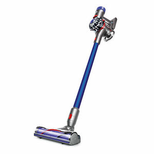 Dyson V8 Animal Pro + Cordless Vacuum | Blue | New