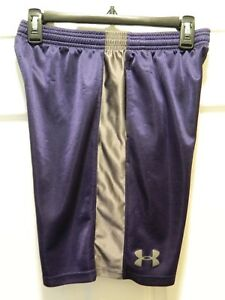 UNDER ARMOUR Youth Sz XL Athletic Shorts in EXCELLENT CONDITION $13.49