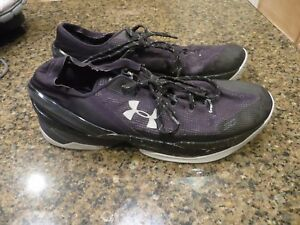UNDER ARMOUR ❤️ BASKETBALL ❤️ SHOES ❤️ STEPH CURRY LOW ❤️ SIZE 13 $8.99
