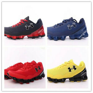 2020 New!Mens Under armour UA Scorpio 3 Generation Running Shoes Sport shoes US $63.25