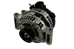 Quality AC Delco 84009358 New Alternator 12 Month 12000 Mile Warranty