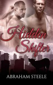 Hidden Shifter, Paperback by Steele, Abraham, Brand New, Free shipping in the US