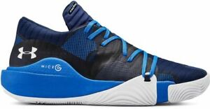 Under Armour Men's Anatomix Spawn Low Basketball Shoe $67.22