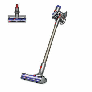 Dyson V7 Animal Cordless Vacuum Iron Refurbished $159.99