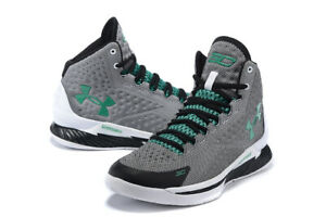 Under Armour Curry 1 Men's TRAINING Basketball Shoes Boots running shoes $65.66