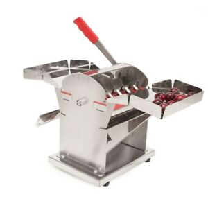 TSM Products Cherry Stoner  (Cherry Pitter Machine) 10 Tray Unit FREE SHIPPING