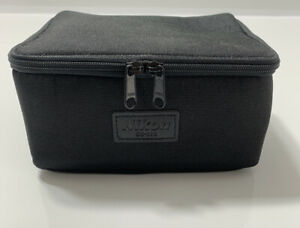 Genuine Nikon OEM Soft Case SS 910 for SB 910 SB900