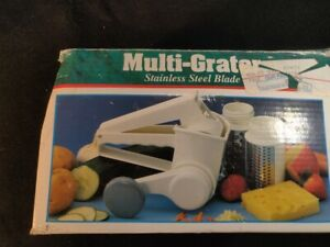 Cooks Collection Multi-Grater
