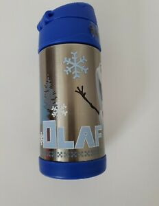 Frozen Thermos Funtainer Olaf 12 Oz