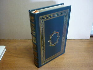 Easton Press. Euclid's Elements of Geometry. 2002. Bookplate, else fine.