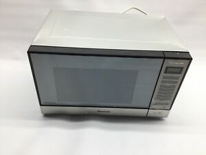 Panasonic Microwave Oven NN-SN686S Stainless Steel Countertop/Built-In with Inv