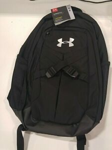 Under Armour Recruit 2.0 Backpack Black $18.00