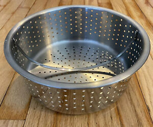 All Clad Replacement Pasta Strainer Steamer Insert