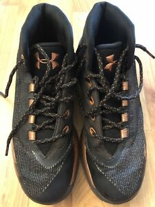 1303608 001 Stephen Curry All Star Weekend 3 Under Armor Shoes Size 6.5 Youth $20.00