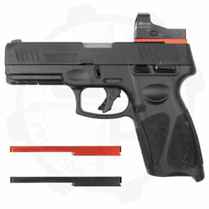 Optic Mount Plate for Taurus G2 series and G3 or TX22 Pistol Galloway Precision $29.00