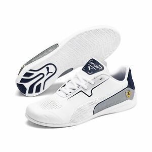 PUMA Mens Scuderia Ferrari Drift Cat 8 Motorsport Shoes $39.99