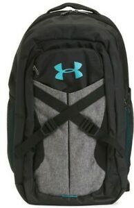Under Armour Youth Select Storm Backpack Black White 15quot; LAPTOP BAG One Size $45 $29.95