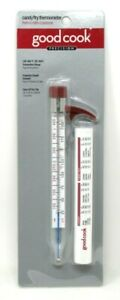 Good Cook Precision Candy Deep Fry Thermometer Protective Sheath 25115