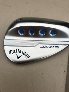 Callaway MD5 Jaws S Grind Wedge 64 10 Tour Issue S200