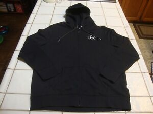 Under Armour Wounded Warrior Project Freedom Zipper Hoodie Sweatshirt Mens XL $24.99