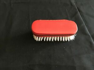 Vintage travel sewing kit and lint brush made in Austria $19.99