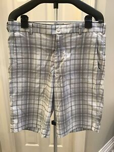 nike dri fit golf shorts Size 34 $10.00