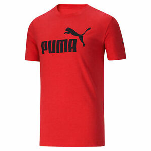 PUMA Men#x27;s Essentials Heather Tee $9.99