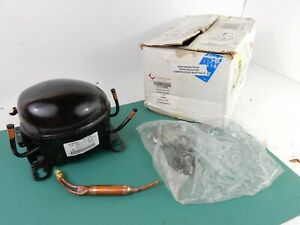 W10170276 New Whirlpool Refrigerator Compressor Factory Specification Parts