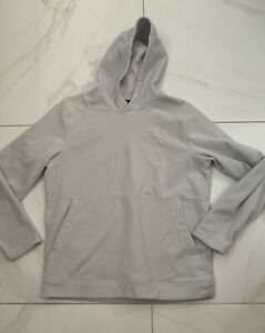 Mens Under Armour Hoodie Coldgear Loose Size Large $15.00