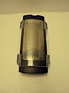 Pampered Chef Microplane Grater