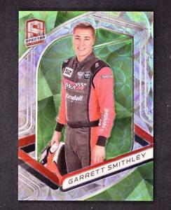 2020 Chronicles NASCAR Spectra Neon Green Kaleidoscope #4 Garrett Smithley 49