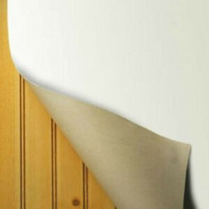Heavy Duty Wall Liner Wallpaper L-1 non-woven white 1440-10 unpasted