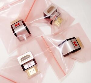4 Pack of Monster Ultra High Performance HDMI Right Angle Adapter $6.64