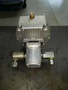 Galtech Hydraulic PTO Gearbox with Group 2 Pump Aluminium $200.00