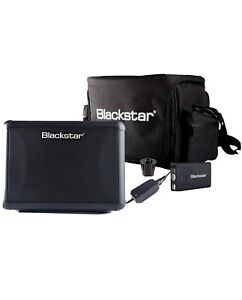 Blackstar Super Fly Pack Super Fly Power Supply Power Bank Gig Bag Bundle $220.00