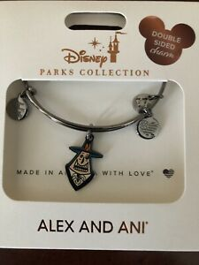 Disney ALEX amp; ANI bracelet Nightmare Before Christmas Mayor Halloween Town New $27.98