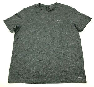 Champion Dry Fit Shirt Mens Size Extra large XL Performance DuoDRY Tee Loose Fit $15.02