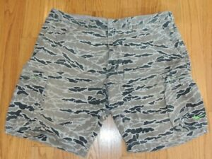 L@@K MENS AUTHENTIC NIKE THE ATHLETIC DEPT. CAMO CAMOUFLAGE SHORTS WAIST 40